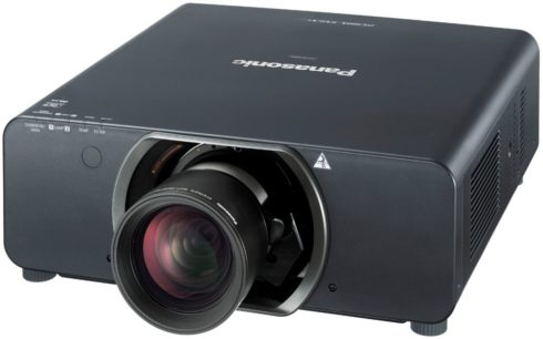 Panasonic PT-DS100XE Projector